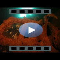 Umbria wreck dive - HD video