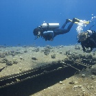 AOWD course Wreck dive